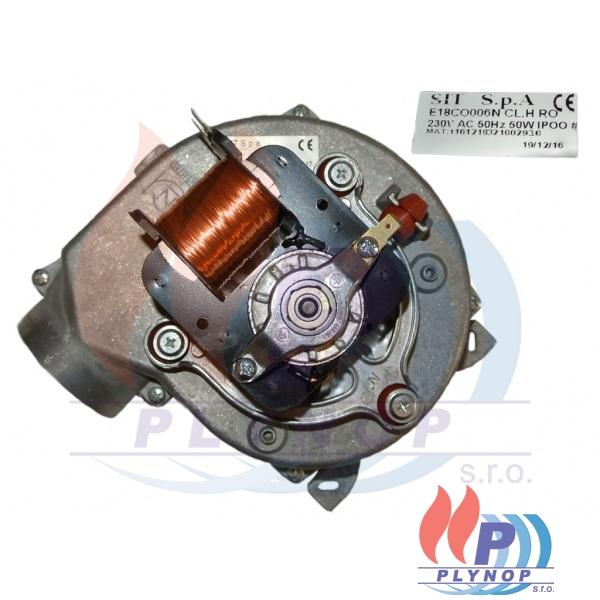 Ventilátor spalin IMMERGAS MINI, ZEUS MINI - 1.017997 / 1.018745