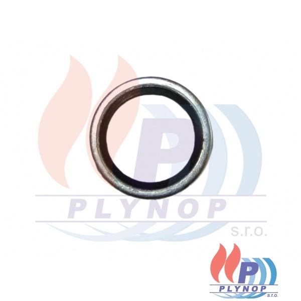 Těsnění NTC čidla IMMERGAS - 3.016063 / 1.012711