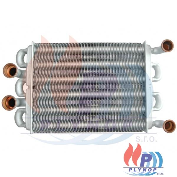 Výměník primární - bitermický IMMERGAS STAR 24 kW - 1.024398