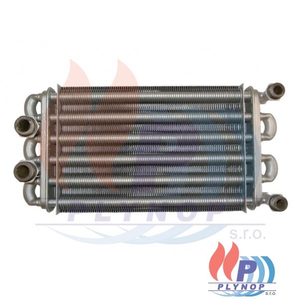 Výměník primární - bitermický IMMERGAS NIKE / EOLO STAR, STAR 23 kW - 1.023625 / 1.011780