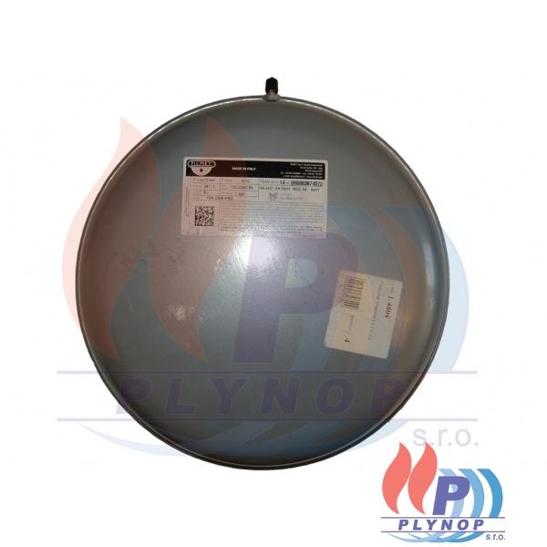 Expanzní nádoba kulatá 8 l. IMMERGAS ZEUS MINI, AVIO 21 VIP - 1.4804 / 1.012277