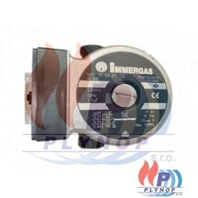 Čerpadlo IMMERGAS UPS 15-60 130 ZEUS MAIOR, AVIO MAIOR - 1.A090 / 1.012932 / 1.015558