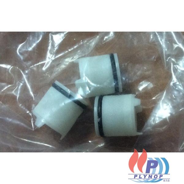 Zpětná klapa - plast IMMERGAS HERCULES - 1.017453 / 1.5959