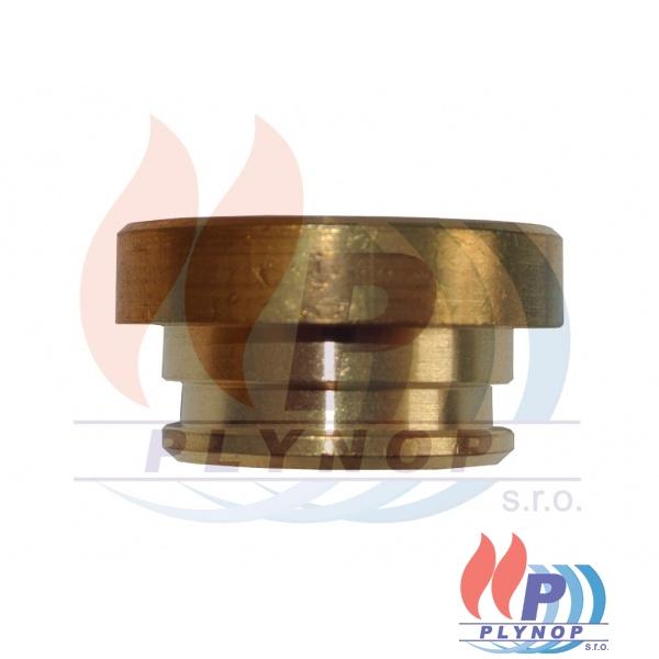 Mezikroužek třícestného ventilu / sekundárního výměník IMMERGAS NIKE / EOLO MAIOR - 1.010812