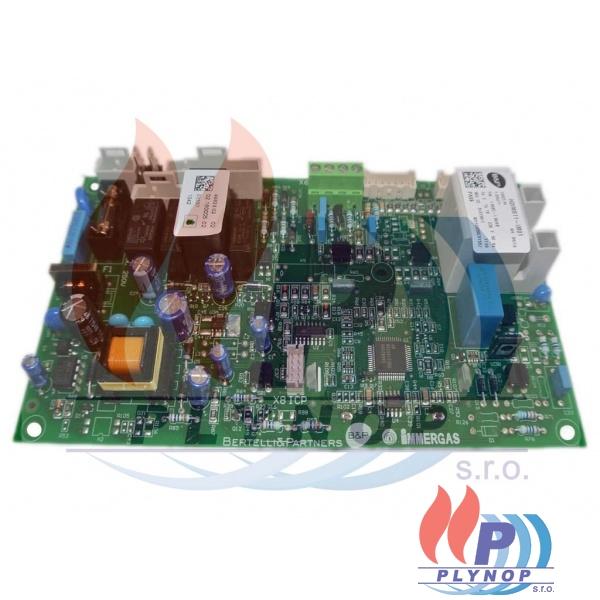 Modulační elektronická deska IMMERGAS MINI NIKE, MINI EOLO X 24 / 28 kW - 1.034271 / 1.027737