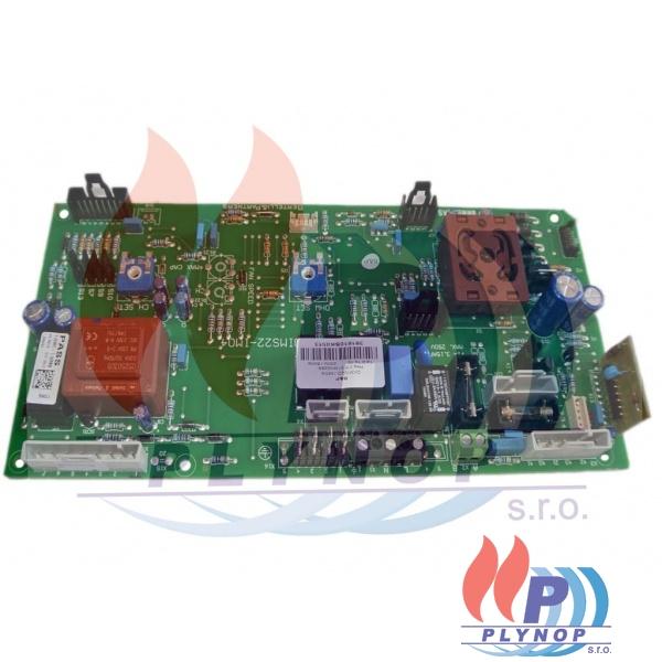 Modulační elektronická deska IMMERGAS VICTRIX 24 kW X, VICTRIXR 24, VICTRIX ZEUS 26 2 (ERP) - 1.036495 / 1.027616 / 1.025476 / 1.023651