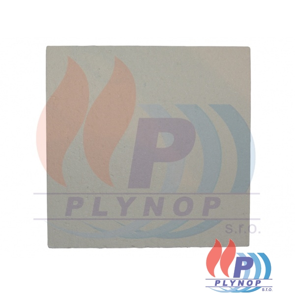 Izolace spalovací komory boční IMMERGAS EOLO MAIOR 28 kW X / NIKE MINI 28 kW - 1.024249 / 1.020827