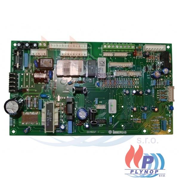 Modulační deska IMMERGAS VICTRIX ( ZEUS ) SUPERIOR kW / kW X, HERCULES SOLAR 26 kW - 1.035359