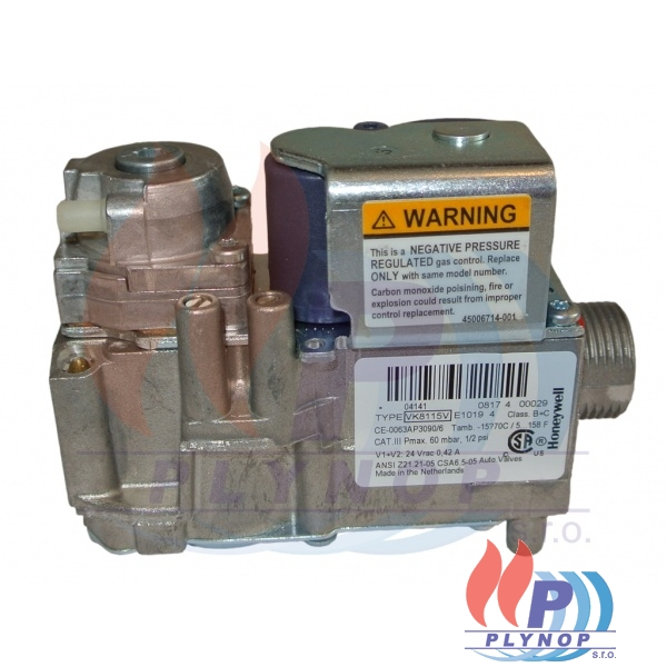 Plynový ventil VK 8115 IMMERGAS HERCULES CONDENSING ABT 32, VICTRIX ZEUS SUPERIOR - 1.025694