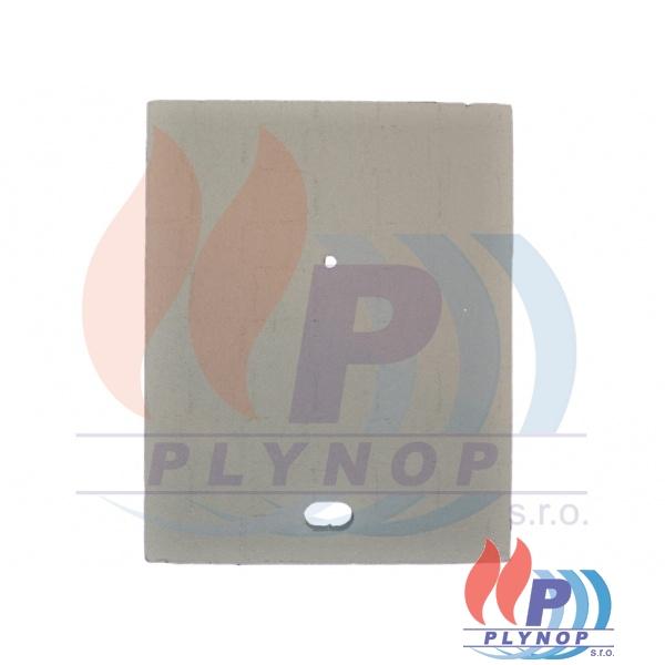 Izolace spalovací komory přední IMMERGAS AVIO 24 kW - 1.024447