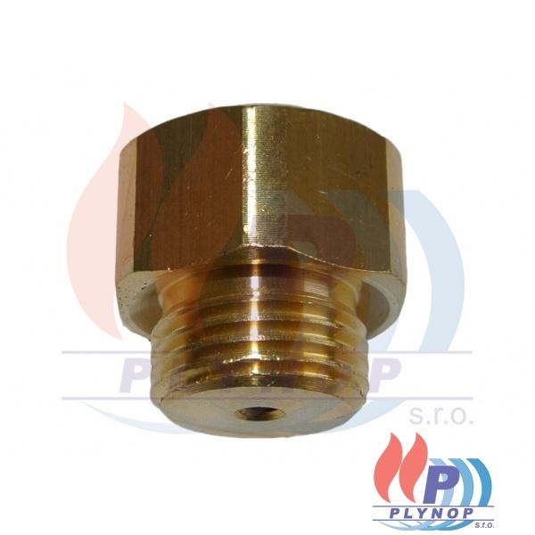 Matice k anodové tyči IMMERGAS ZEUS MINI, AVIO 24 kW - 1.026396 / 1.016098 / 1.1122