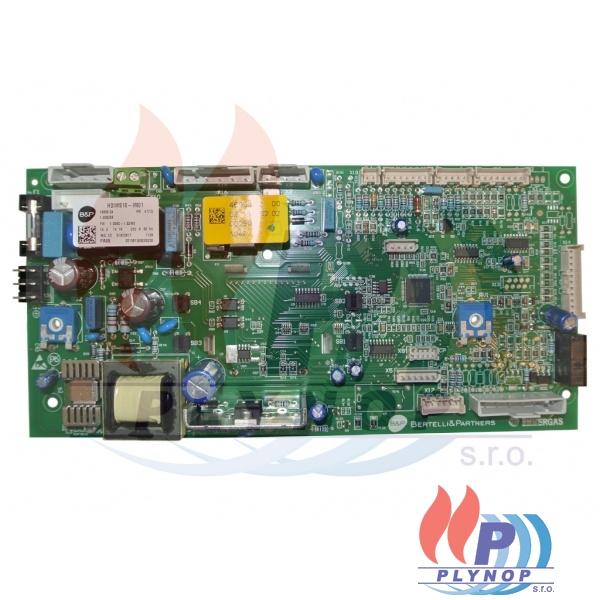 Modulační deska IMMERGAS VICTRIX X 24 / 26kW, EXA 24 / 28 (X) 1 ERP - 3.029202 / 1.038389 / 1.030888
