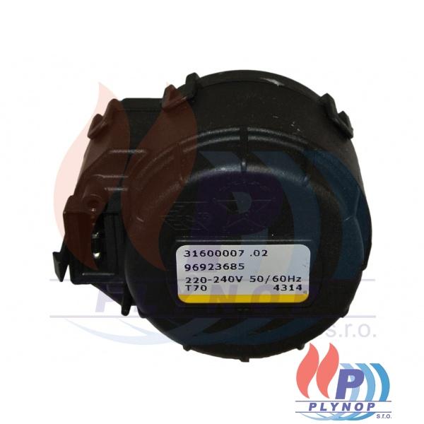 Motor třícestného ventilu IMMERGAS MINI EOLO / NIKE X 24/28 kW / THERMONA - 1.028572 / 43835