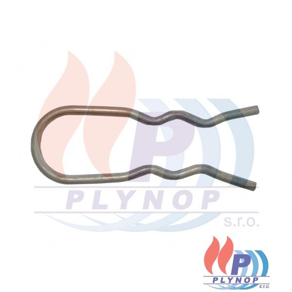 Závlačka třícestného ventilu IMMERGAS - 3.016918 / 1.015088 / 1.018602
