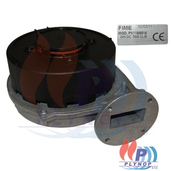 Ventilátor spalin IMMERGAS VICTRIX X 12 , VICTRIX X 24 kW , VICTRIX 26 kW, HERCULES SOLAR 26 kW - 1.027178 / 1.024687