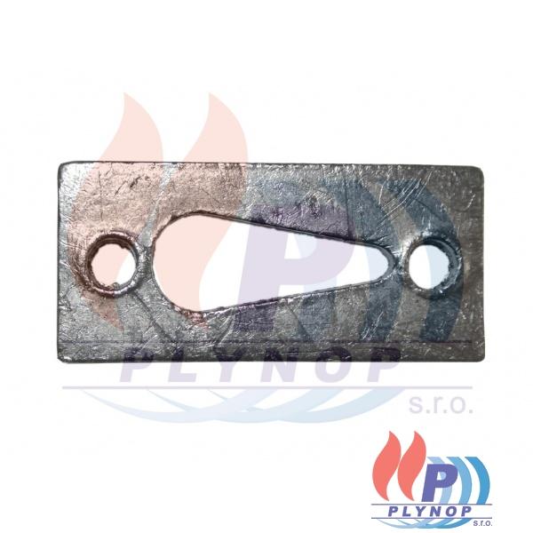 Těsnění zapalovací elektrody IMMERGAS VICTRIX - 1.030251 / 1.024884