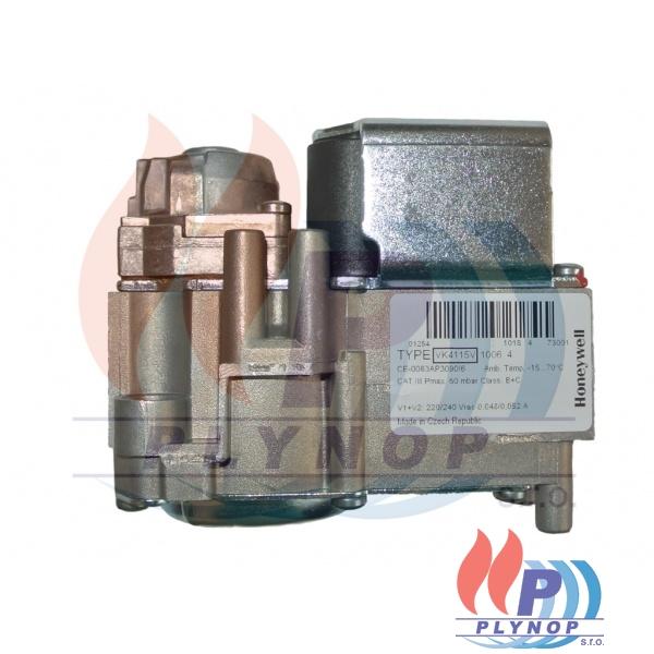Plynový ventil VK 4115 IMMERGAS VICTRIX, HERCULES CONDENSING - 1.011846