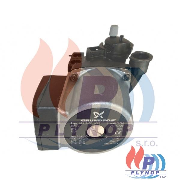 Čerpadlo UPS 15-50 IMMERGAS MINI NIKE X 24 kW, MINI NIKE 24 kW - 3.021690