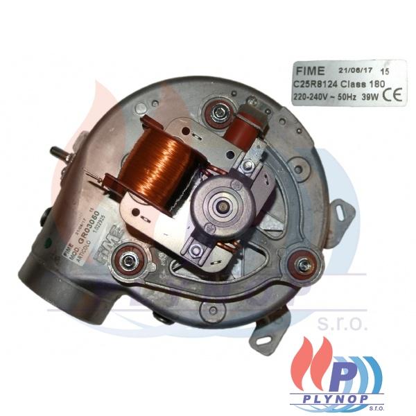 Ventilátor spalin IMMERGAS SUPERIOR 24 kW - 1.022925