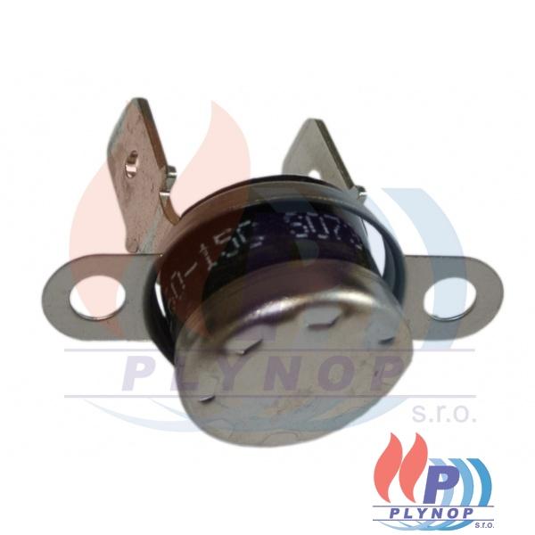 Termostat spalinový 60°C IMMERGAS - 1.014832 / 1.012936