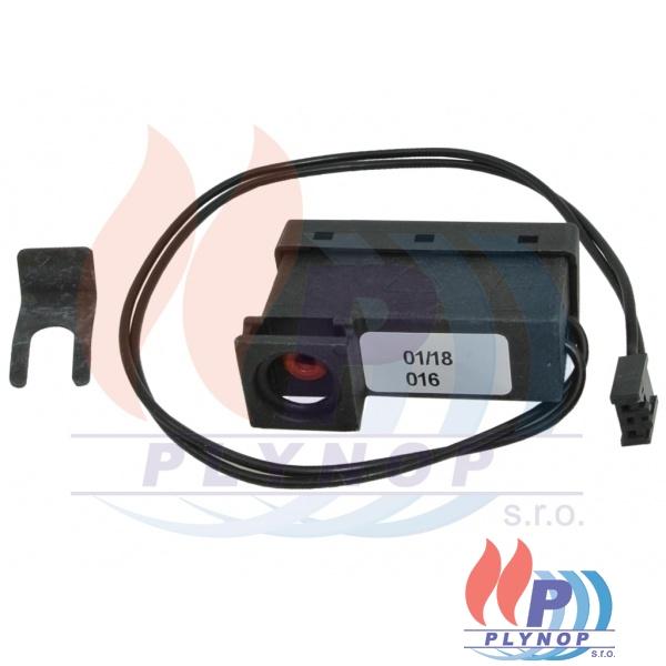 Mikrospínač TUV BUDERUS Logamax U002 / U102 / U004 / U104 - 7101176