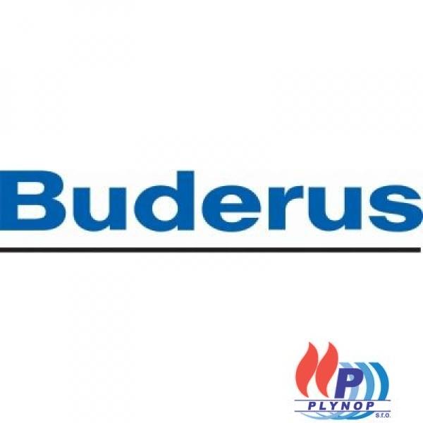 Výměník TUV deskový BUDERUS U002-U104 - 7101160