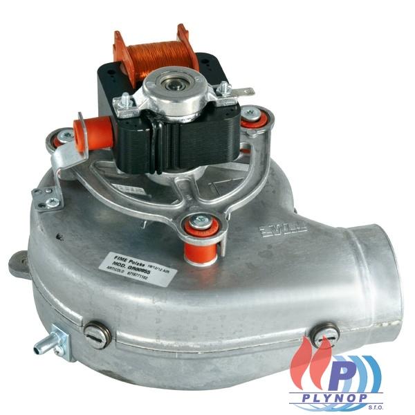Ventilátor BUDERUS U012-28K - 74431