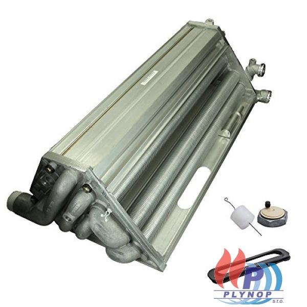 Výměník BUDERUS GB112-65 kW BUDERUS - 67900520