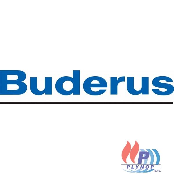 Kabel třícestného ventilu 0,8m BUDERUS GB112 - 7098974