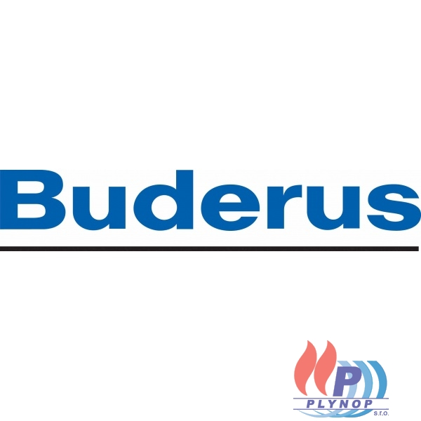 Izolace hořákové komory BUDERUS UO12 / UO14 - 8721574429