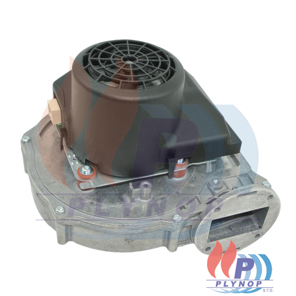 Ventilátor BUDERUS GB162 230V, 85-100kW, JUNKERS - 7101454 / 7101454P