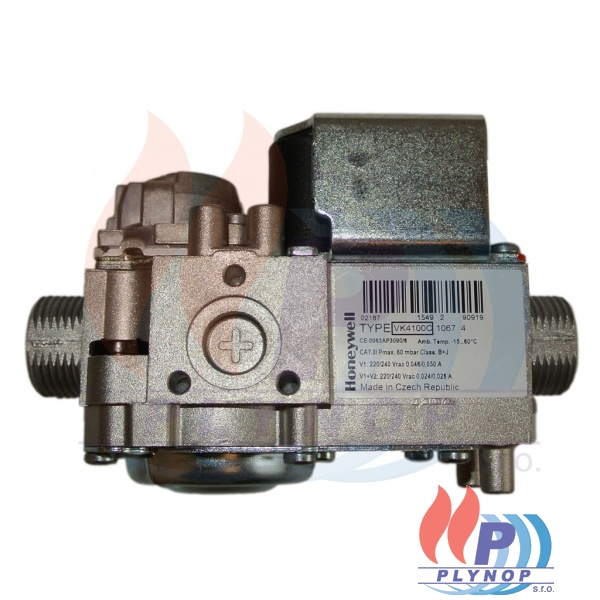 Plynový ventil VK4100C 1067 FERROLI - 39826240