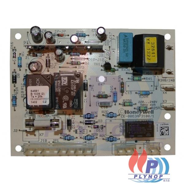 Zapalovací automatika S4561 FERROLI - 39803640