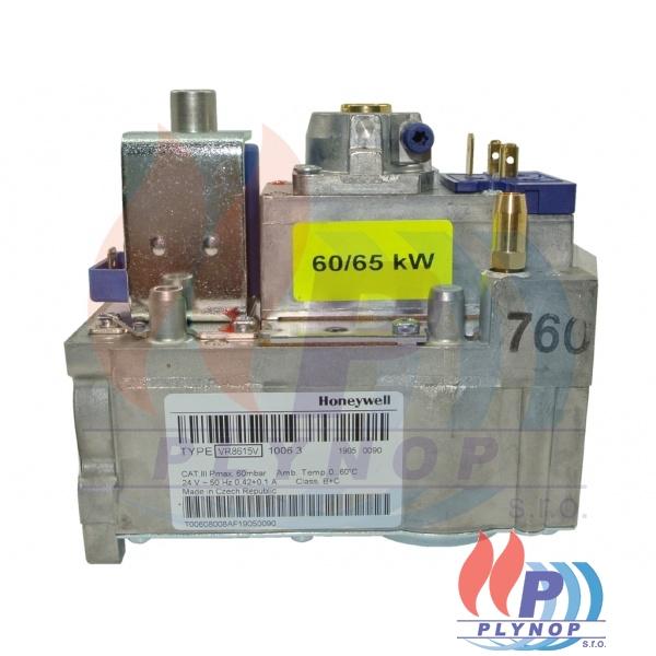Plynová armatura VK4615V BUDERUS Logamax plus GB112-60 - 7100839