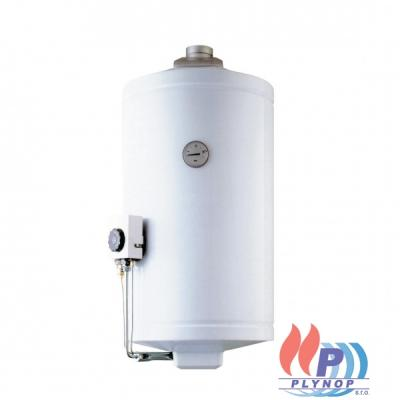 Plynový ohřívač vody ENBRA BGM/15Q 140 l závěsný do komína - 80020500