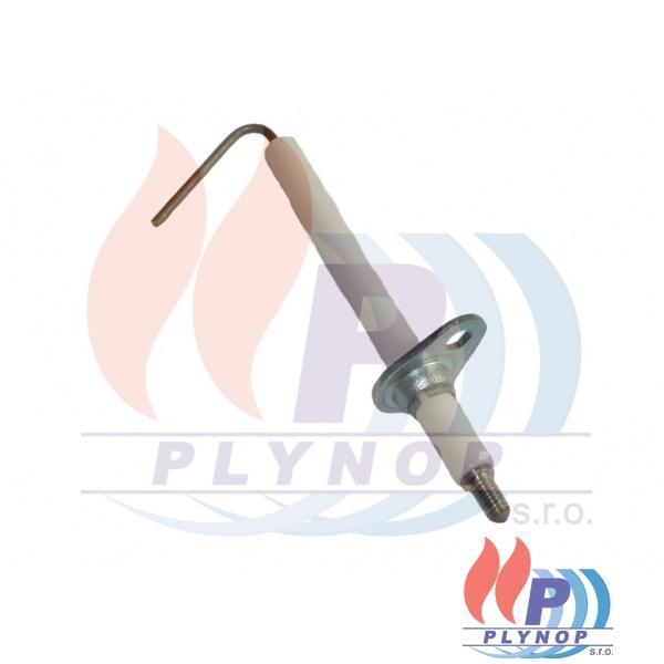 Elektroda zapalovací ZA-652 pravá THERMONA - 40611
