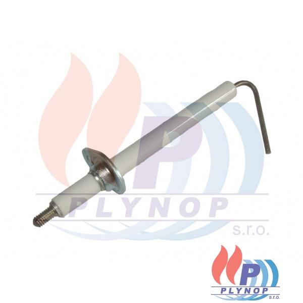 Elektroda zapalovací pravá THERMONA  - 40593