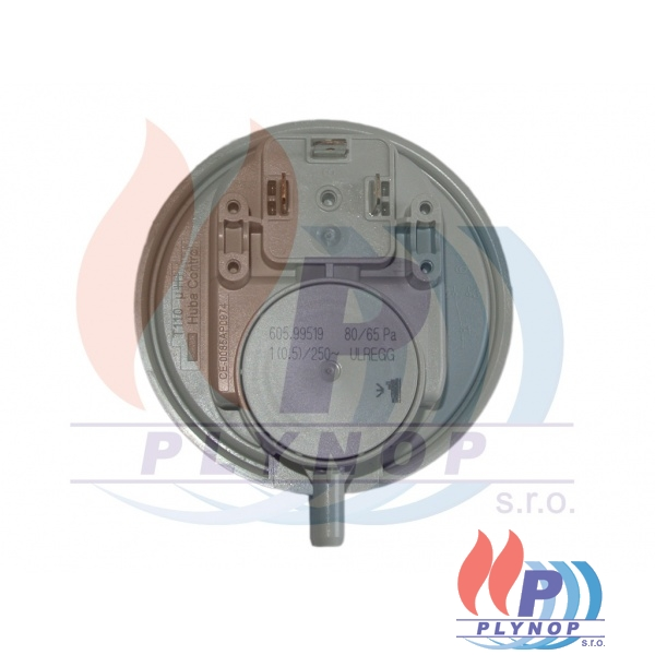 Manostat tlaku vzduchu THERMONA - 21987