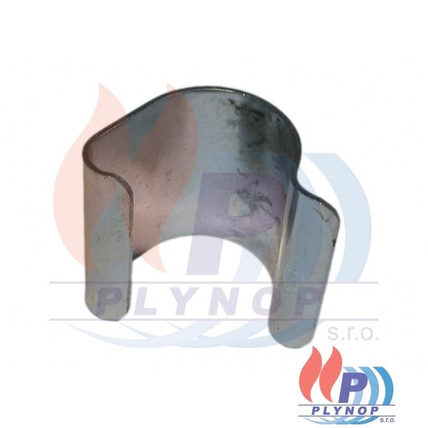 Spona teploměru kompletní 18 mm THERMONA TLXZ 20 - 40633