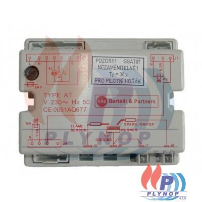 Automatika zapalovací / ovládací GS AT07 THERMONA - 21569