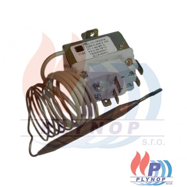Termostat dvoustupňový THERMONA - 24462
