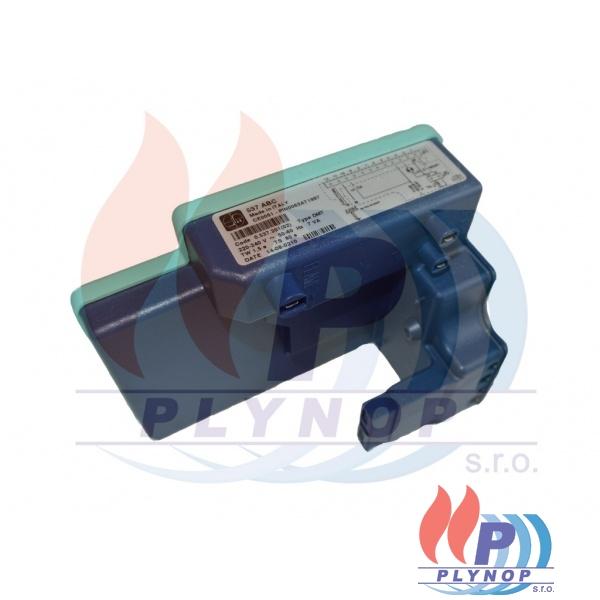 Zapalovací automatika SIT 537 ABC 201 THERMONA pro stacionární kotle 0.537.201ABC - 40992