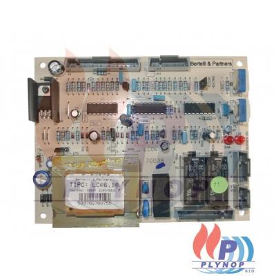 Automatika ovládací LC 06 THERMONA E/Z - 21526