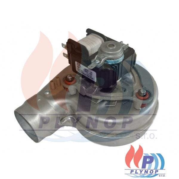 Ventilátor SV25-98 THERMONA 12, 23, 24. 28, 32 TLX - 23323.1