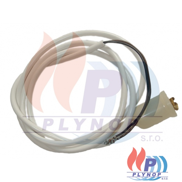 Kabel spalinového termostatu THERMONA - 40543