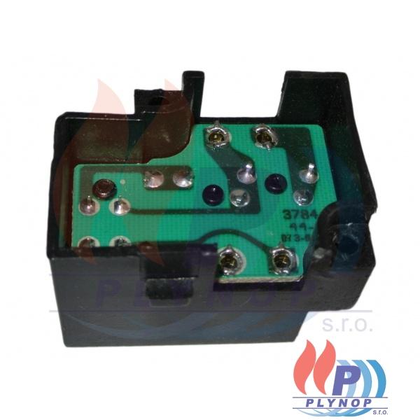 Elektronický panel ventilu F16 4969 THERMONA - 20141
