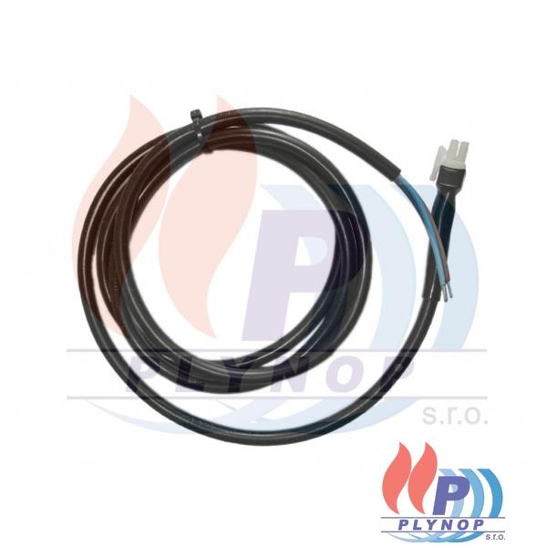 Kabel k trojcestnému ventilu MUT ke stacionárním kotlům THERMONA E/B, EZ/B - 24294