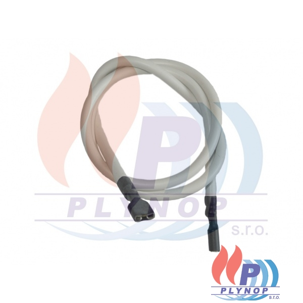 Kabel silikonový 610 mm k ionizační elektrodě THERMONA - 21917.1