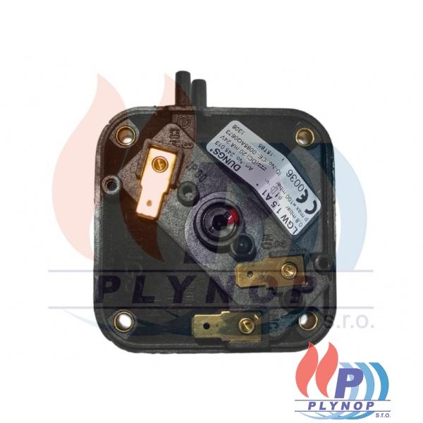 Manostat tlaku vzduchu LGW 24V THERMONA - 24707