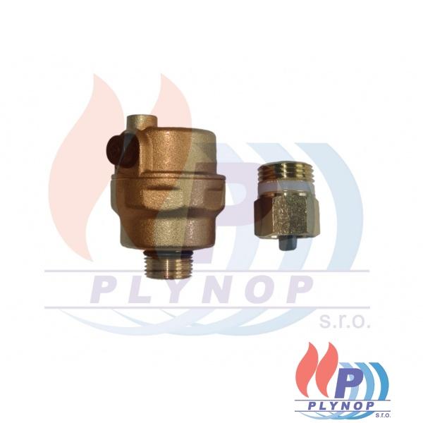"""Odvzdušňovací ventil AIR 1/2"""" THERMONA - 43544"""